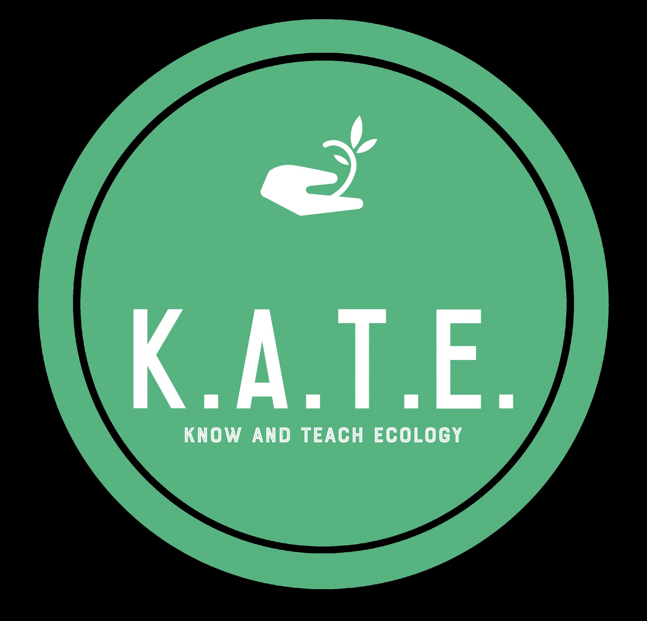 logo K.A.T.E