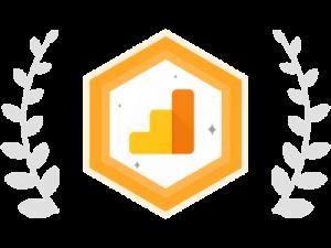 Certifié Google Analytics